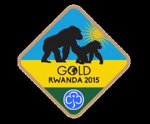 Gold RWANDA